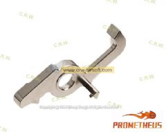 Prometheus Hard Cut Off Lever NEO for Marui AEG Gearbox V2